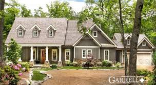 Craftsman Style House Plans Ranch by Ranch Home Additions Cottage Ii House Plan 11049 Front