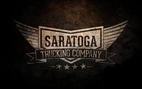 Saratoga Trucking Co. By ArtifexGroup On DeviantArt 45 Modern Professional Progressive Logo Designs For Top Ride Woody Bogler Trucking Wdvectorlogo Royalty Free Clip Art Vector Of A Happy Grayscale Big Rig All Samples Design Awesome Kingsman Logistics Logo Design Michigan Website Graphic American Truck Company Pictures Contests Creative Woodys Annivate Inc Portfolio Logos 3 Real Profile Logos Mod Simulator Mods Galleries Inspiration Cargo Truck Logo Image Vecrstock