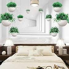 wände wandbild schlafzimmer wohnzimmer foto