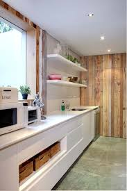 Five New Kitchen Design Trends