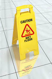 Caution Wet Floor Banana Sign by 100 Caution Wet Floor Banana Sign Blank Wet Floor Sign