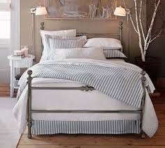 25 Percent f Bedding and Bath Items at Pottery Barn White Sale