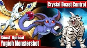 Crystal Beast Deck Ygopro by Hmongbuy Net Ygopro Crystal Beast July 2017 Ita