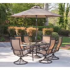 Patio Furniture Under 30000 by Hanover Outdoor Dining Sets For Less Overstock Com