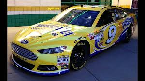 2014 NASCAR Sprint Cup Series Paint Schemes | Nascar | Pinterest ...