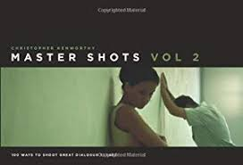 Master Shots Volume 2 Shooting Great Book By Christopher Kenworthy