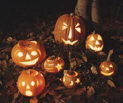 Halloween Potluck Sign Up Sheet Ideas by Light Up Your Halloween Party From The Outside Looking In Evite