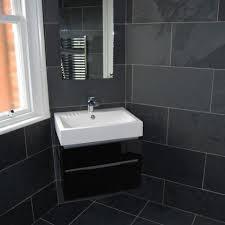 gray slate tiles bathroom grey slate bathroom floor tiles 29 grey