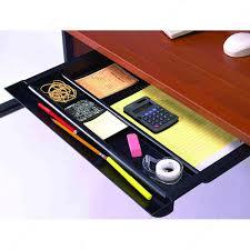 sous bureau tiroir à montage sous un bureau quincaillerie richelieu