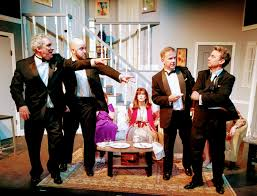 Rumors: A Hysterical Neil Simon Play At The Ridgefield Theater ... Pillow Talkings Review Of Educating Rita Talking 2017 Michael Chekhov Theatre Festival In Ridgefield Revel In The Merry Beauty Of This Towns Holiday Gathering Huffpost Barn Burns Down Just Weeks After Housing 800 Cows On Stage Opening This Weekend And Upcoming Arts Leisure Etc Off Book Westport Community Last Flapper Reading At The Theater Barn Improv Comedy Night Connecticut Post News Whose Is It Anyway Returns To Friday October 13th