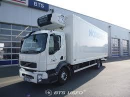 100 240 Truck Volvo FL ManualDortmundDE Euro Norm 5 22200 BTS Used