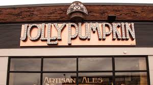 Jolly Pumpkin Artisan Ales by Opening Alert Jolly Pumpkin Pizzeria Starts Slinging Pies Today