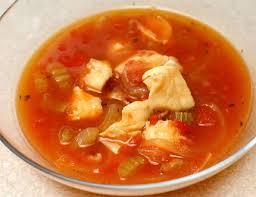 cuisine soupe de poisson brodetto di pesce soupe de poisson cuisine italienne