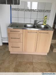 cuisine gaz cuisine gaz et évier meuble a vendre 2ememain be