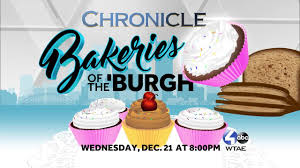 Donna Decorates Dallas Full Episodes by Wtae U0027s U0027chronicle U0027 Is Sweet On Pittsburgh Bakeries Marketshare