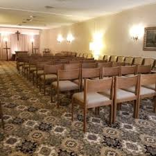 Nazare Memorial Home Funeral Services & Cemeteries 403 Ridge