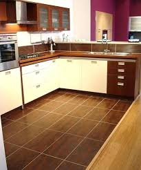 Kitchen Tile Flooring New Floor Styles Designs For Kitchens Ideas