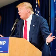 Donald Trump, A One-Man Wedge Issue, Threatens GOP Future | The ... Weekly Standard Exclusive Charles Krauthammer Is Twins The Loser Key Republican Foe Of Terry Mcauliffe Retiring Romney Passed The Test Prominent Reagan Biographer Accuses Another Plagiarism Hillarys Economy Jack Germond 19282013 One Uproar After Astonishingly Popular Trump Unbound