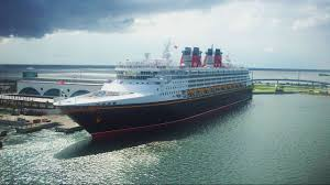 Cruise Ship Sinking 2016 by Cruise Industry Says Report Card