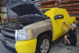 Don't Puzzle Over Your Next Vehicle Wrap; The Pros Here At Pensacola ...