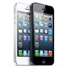 Refurbished iPhone 5 Cell Phones & Smartphones