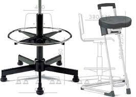 siege de caisse ormepo sièges de bureaux mobilier de bureau agencement mobilier