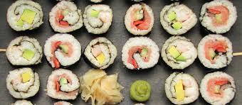 la cuisine japonaise cours de cuisine japonaise 75 atelier cuisine sushi