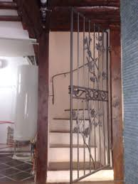 cuisine portes en fer forgã faufer porte forgée porte fer forgé