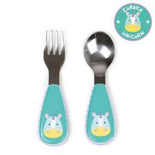Skip Hop Foam Tiles Zoo by Skip Hop Zoo Fork U0026 Spoon Malaysia The Baby Loft