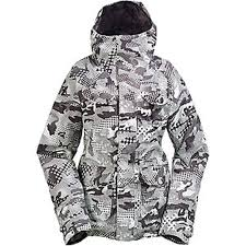 burton document insulated snowboard jacket women u0027s peter glenn