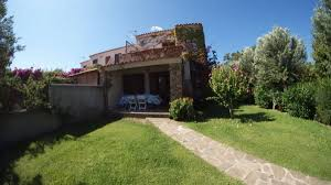 100 Sardinia House San Teodoro Rent Cottage 7 Places Vacation House