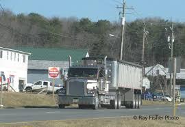 CRA Trucking Inc. - Landing, NJ - Ray's Truck Photos