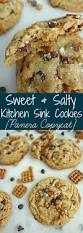 Panera Pumpkin Muffin Ingredients by Sweet U0026 Salty Kitchen Sink Cookies Panera Copycat A Recipe For