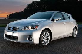 Used 2013 Lexus CT 200h for sale Pricing & Features