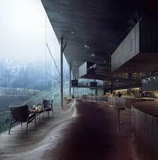 100 Jensen Architecture Jensen And Skodvin Architects Hotel 7132 Vals RoomService
