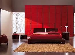 schlafzimmer rot kleiderschrank rot freshouse