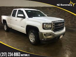 New 2018 GMC Sierra 1500 SLE Double Cab In Mattoon #G25702 | KC ... Mesh Replacement Grille For 42015 Gmc Sierra 1500 Pickup 70188 Preowned 2001 Sl Regular Cab In Valencia New 2018 Denali 4d Crew Madison G82419 St Cloud 37688 2015 Review Notes Needs A Few More Features Autoweek Interior Review Car And Driver Used Gmc Trucks Top Reviews 2019 20 Slt Greendale K5344mp Updates Elevation Edition 2016 Camping Truck The Cure The For Sale Near Tulsa Base Price 300