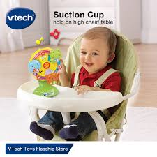 VTech Baby Hair Chair Toys Spinning Ferris Wheel With Suction Cup Suitable  For Baby High Chair Toys, Table Or Floor Play Toys Infant Toddler Toys For  ... Stokke Tripp Trapp High Chair Baby Set 2018 Wheat Yellow Amazoncom Jiu Si High Leather Metal 6 Months 4 Ddss Chair Pu Seat Cushion My Babiie Highchair Review Keekaroo Hr Tray Infant Insert Espr Aqua Little Seat Travel Highchair Coco Snow Direct Ademain 3 In 1 Chairs Month Old Mums Days Empoto Pp Stainless Steel Tube Mat Bjorn Br2 Bromley For 8000 Sale Shpock Childwood Evolu 2 Evolutive Kids White Six Month Old Baby Girl Stock Photo 87047772 Alamy