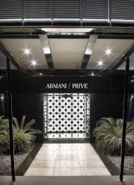 100 Armani Hotel Dubai