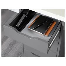 Linnmon Alex Desk Black by Linnmon Alex Table Black Brown White Ikea