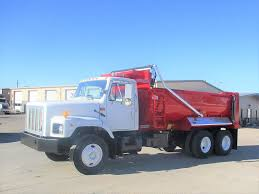 2002 International 2654 Dump Truck For Sale, 58,219 Miles | Greeley ...