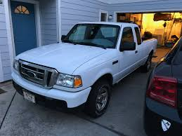 Newbie Looking For Help With Tires For 09 Ranger XLT 2wd - Ranger ...