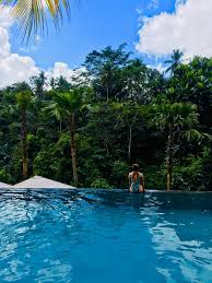 100 Bali Infinity JUNGLE FISH UBUD BALI TheNorthernBoy UPDATED