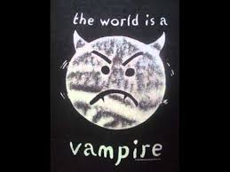 Rat In A Cage Smashing Pumpkins Album by The World Is A Vampire The Smashing Pumpkins Youtube