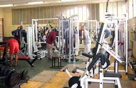 salle de musculation vannes culturisme usma tous les sports pour tous activités sportives