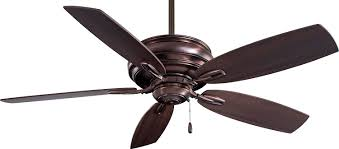 Quietest Ceiling Fans For Bedroom by Minka Aire F614 Dbb Timeless 54