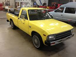 1982 Toyota Diesel Pickup SOLD $3500 2013 - YouTube