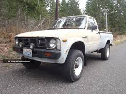 1981 Toyota Pickup 4×4 Elegant 1981 Toyota Pickup Truck 4×4 22r ... Sr5comtoyota Truckstwo Wheel Drive 1992 Toyota Dlx Fast Lane Classic Cars 1983 Pickup 4x4 Regular Cab Sr5 For Sale Near Roseville 2014 Tundra New Trucks Youtube Old Truck With No License Plate Crete Greece Stock 1987 Custom Pickups Mini Truckin Magazine In Africa Hit The Road Africas Top 10 85 Pickup 1uzfe Heart Minis Pic Request 8995 2wd Body On 15 And 16 Aggressive Fitment Only Cc Outtake 1984 Homemade Double With Kwikset Sale Classiccarscom Cc1018915