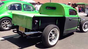 1961 Volkswagen Custom Made Beetle Pick Up