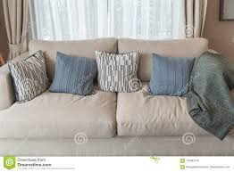 100 Modern Sofa Design Pictures Living Room Style With Brown Stock Photo
